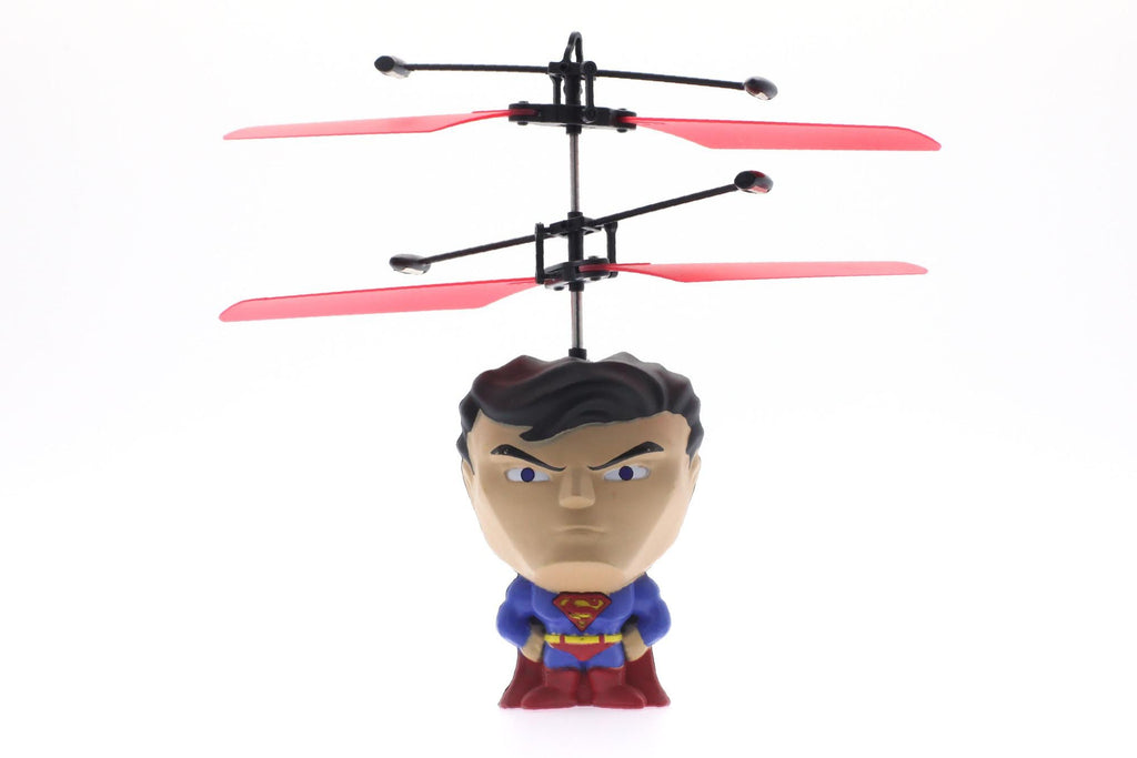 Hover Heroes Superman