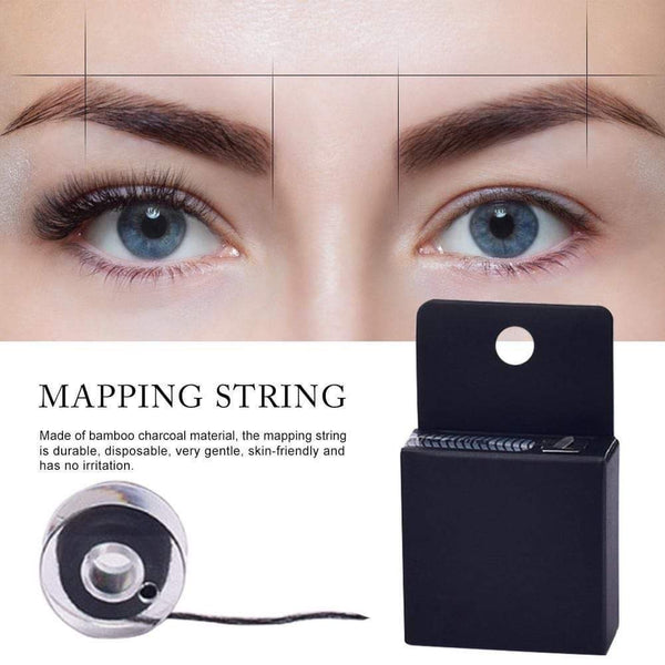 Pre Inked - Brow Mapping String
