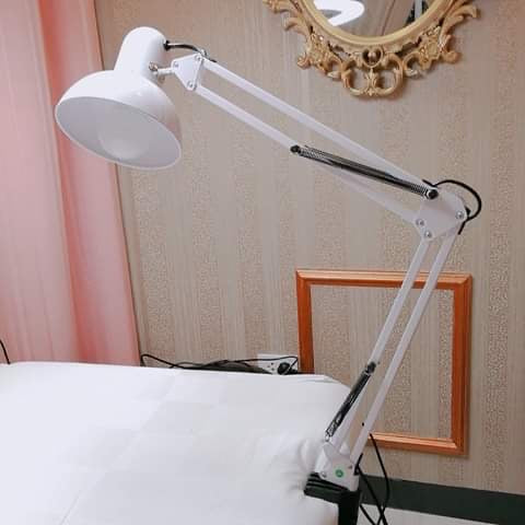 Portable Clip LED Lamp