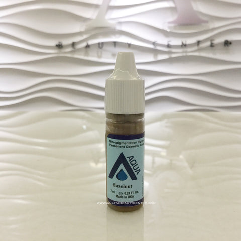Hazelnut 7ml (Aqua)