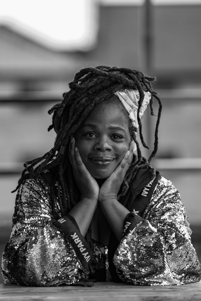 Ngozi Fulani on Fighting for her Own Space and Sistah Space's.