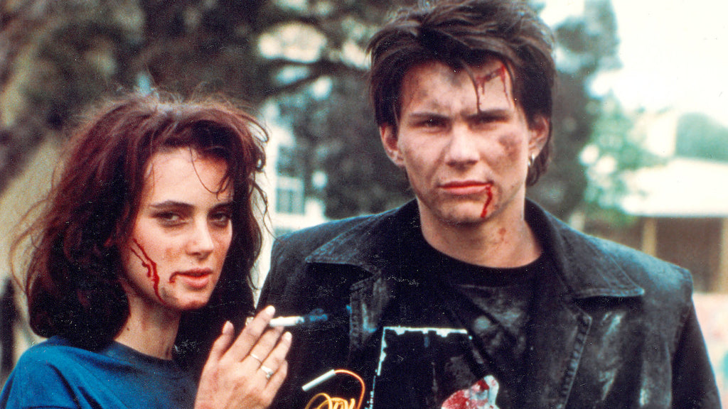 The Timeless Legacy of Heathers