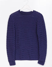 Load image into Gallery viewer, Men's Handmade Sweater