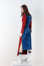 DAMUR - 003 - Long Dress - Woman