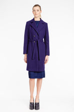 DAMUR - 002 - Long Coat - Unisex