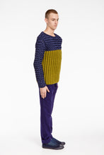 DAMUR - 002 - Sweater - Man