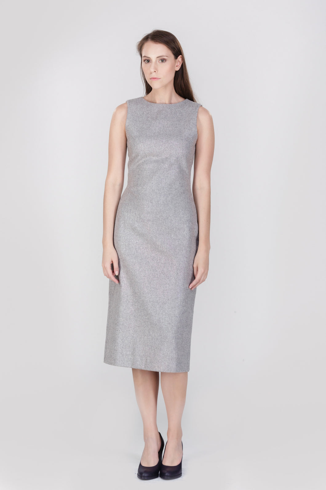 DAMUR - 001 - Dress - Woman