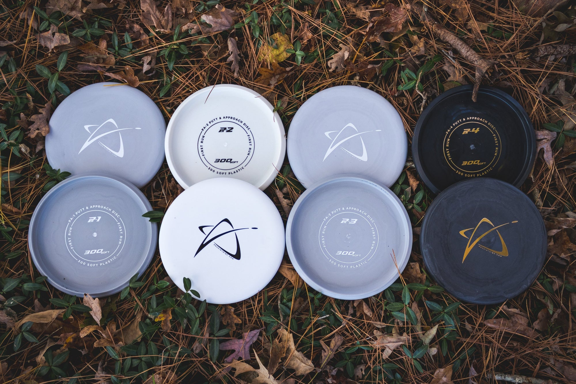 Introducing 300 Soft Plastic with Special Edition First Run November 29 | Prodigy Disc