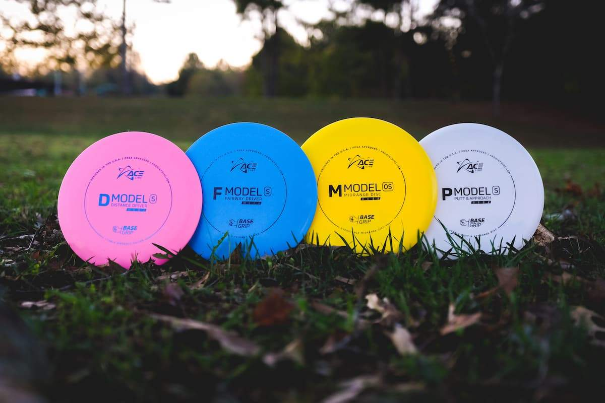 Introducing the Brand New ACE Line | Prodigy Disc