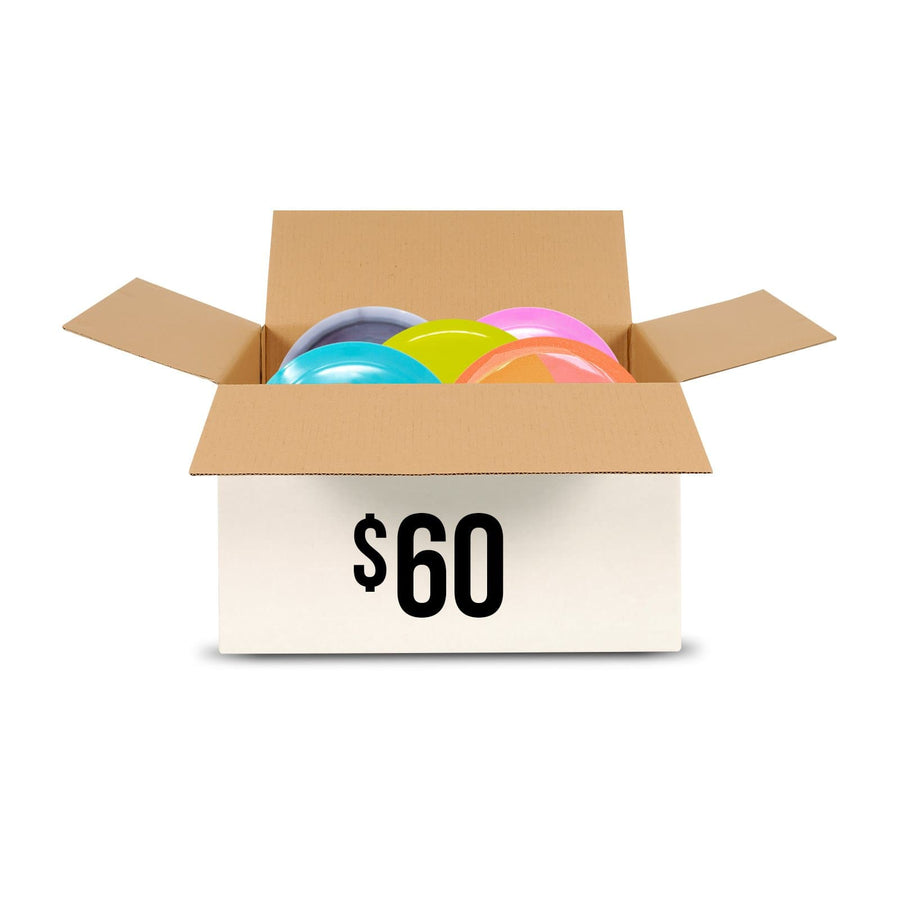 Special Edition Mystery Box - 5 for $60
