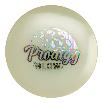 Prodigy A2 400 GLOW Plastic - Moon Stamp