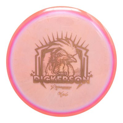 Prodigy FX-2 750 Spectrum Plastic - Chris Dickerson Signature Series