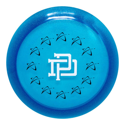 Prodigy D1 400 Glimmer Plastic - Ring of Stars w/ PD stamp