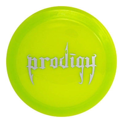 Prodigy D3 400 Plastic - Gothic Bar Stamp