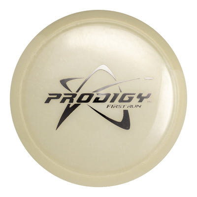 Prodigy FX-2 500 GLOW Plastic - First Run Stamp