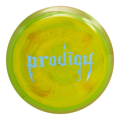 Prodigy H3 V2 400 Spectrum - Gothic Bar Stamp