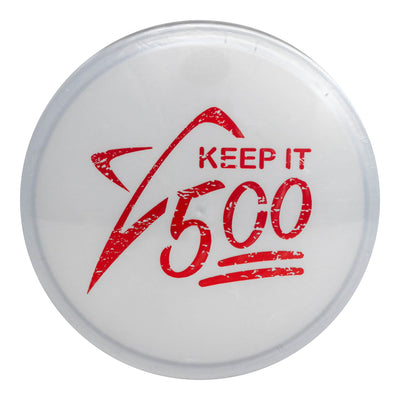 Prodigy A2 500 Plastic - Keep it 500 Stamp