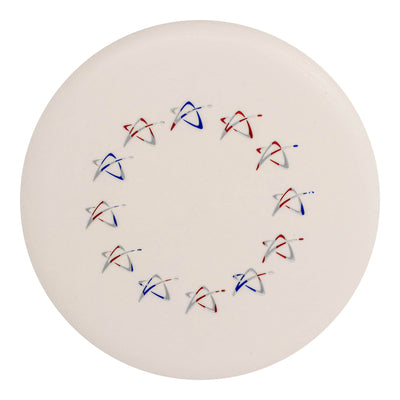 Prodigy PA-4 350G Plastic - Ring of Stars Stamp