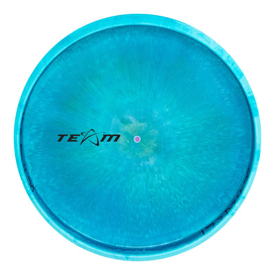 Prodigy PA-4 750G Spectrum Plastic - TEAM Bottom Stamp