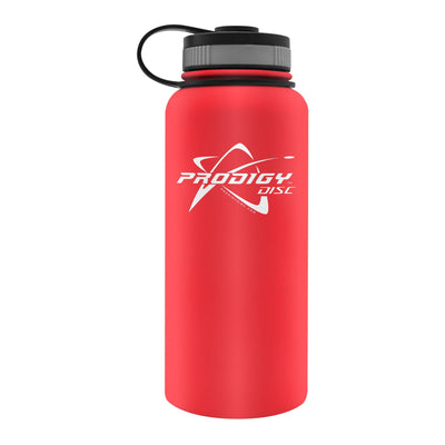 Prodigy 32 oz Insulated Water Bottle
