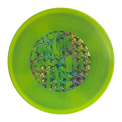 Prodigy A3 300 Plastic - In The Chains Stamp - Prodigy Disc