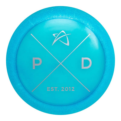 Prodigy D2 AIR Plastic - Prodigy Originals Stamp - Prodigy Disc