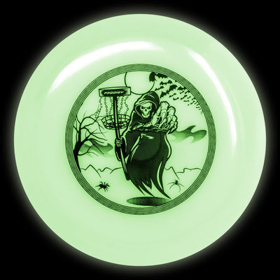 Prodigy H3 V2 400 GLOW - Halloween Reaper - Prodigy Disc