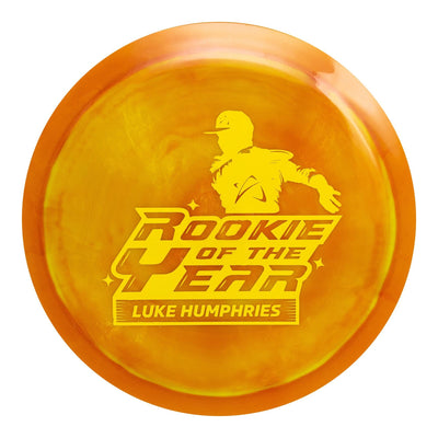 Prodigy H3 V2 400 Spectrum - Luke Humphries Rookie of the Year - Prodigy Disc