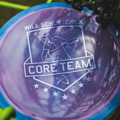 Prodigy H3 V2 750 Spectrum - Will Schusterick Core Team Series - Prodigy Disc