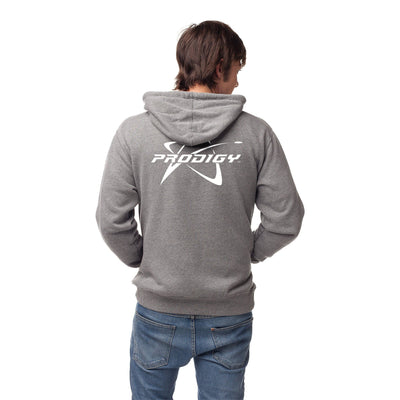 Prodigy Logo Hooded Sweatshirt - Prodigy Disc