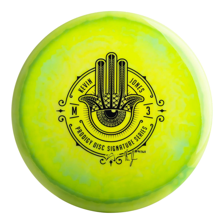 Prodigy M3 750 Spectrum - Kevin Jones Signature Series - Prodigy Disc