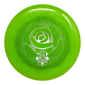 Prodigy MX-3 400 Glimmer Spectrum - 2019 Am Worlds Rose - Prodigy Disc