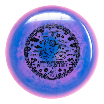 Prodigy MX-3 750 Spectrum - Will Schusterick Signature Series - Prodigy Disc