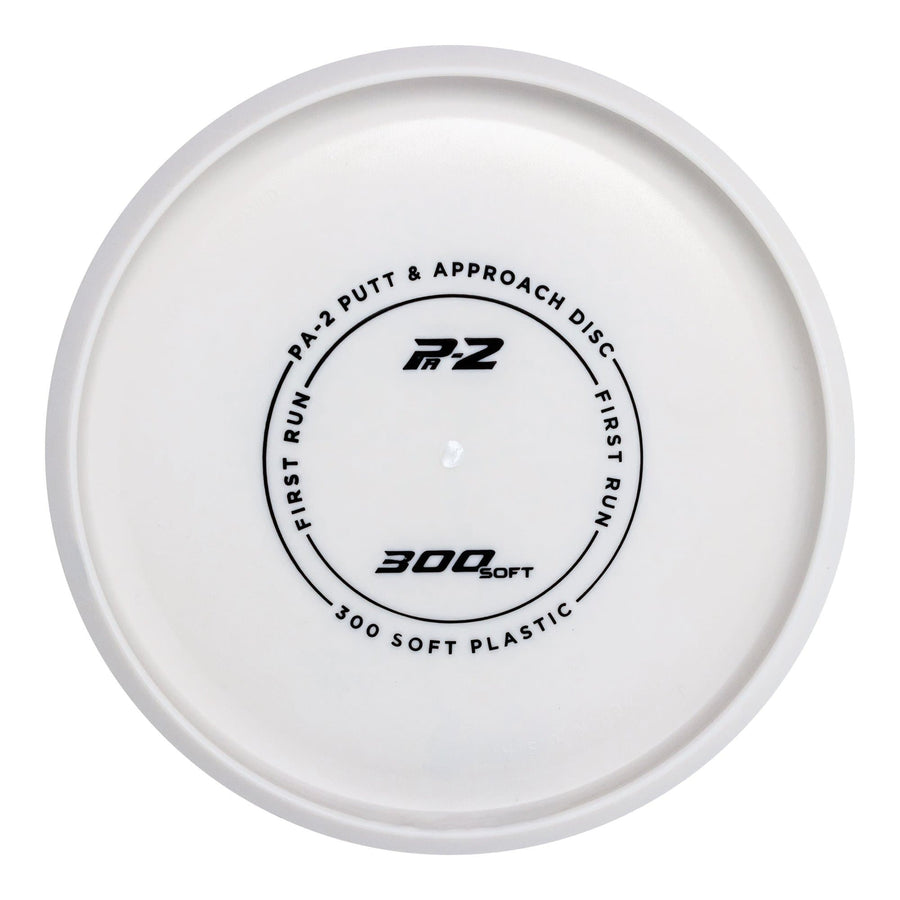 Prodigy PA-2 300 Soft Plastic Special Edition First Run - Prodigy Disc