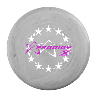 Prodigy PA-4 300 Plastic - Europe Stars Stamp (Second) - Prodigy Disc