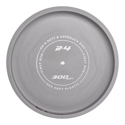 Prodigy PA-4 300 Soft Plastic Special Edition First Run - Prodigy Disc