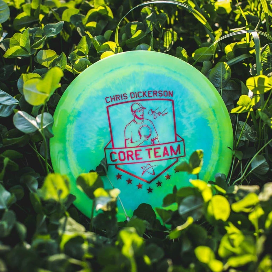 Prodigy X3 400G Spectrum - Chris Dickerson Core Team Series - Prodigy Disc