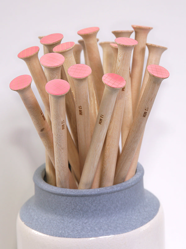 Knitting Needles - 12mm