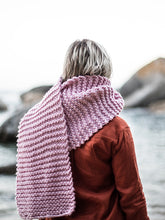The Albatross Scarf