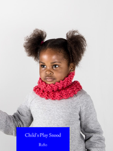 Child's Play Snood