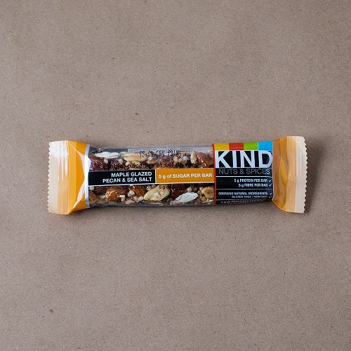 High fibre Kind bar