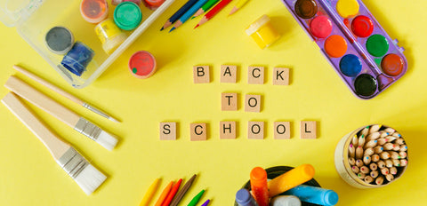kids fashion boutique, Back to School in Style