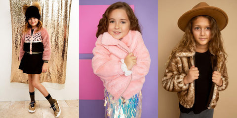 Fabulous Faux Fur Looks for a Fashionable Fall