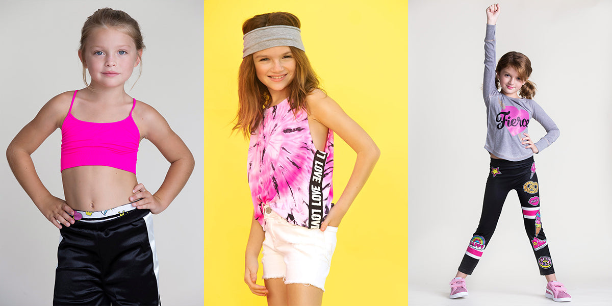 In the Pink with Looks from Malibu Sugar, MIA and More
