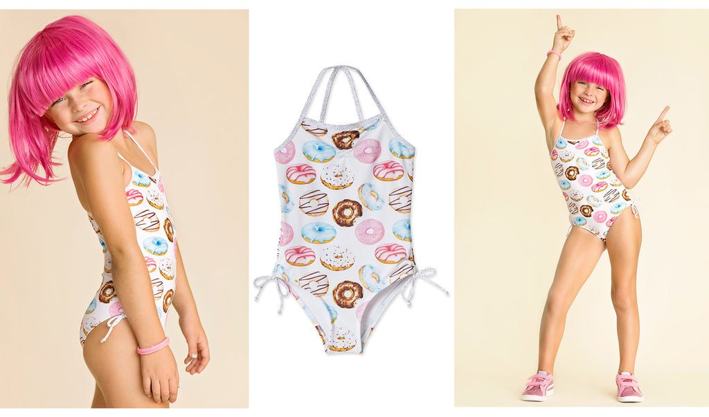 stella cove donut swimsuit