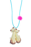 I Am Siamese, Cats Necklace
