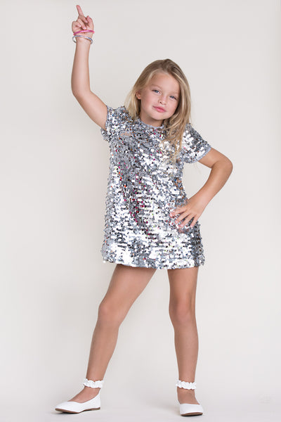 holly hastie sequin dress