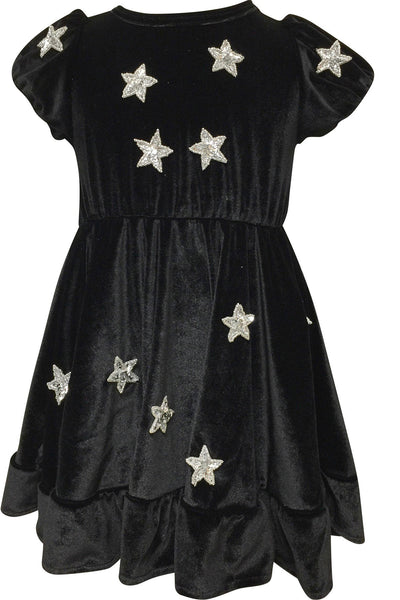lil lemons north star dress