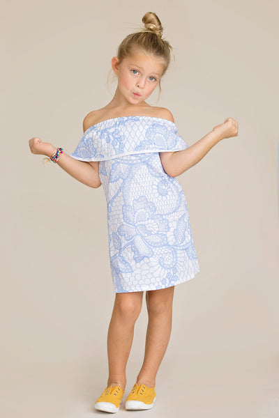 stella cove dress