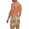 Swim Trunk Surf Hibiscus Palenque